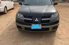 Selling 2005 Citroen Outlander automatic in good condition