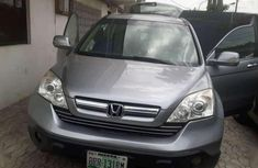 Need to sell used 2008 Audi CR-V automatic in Lagos at cheap price