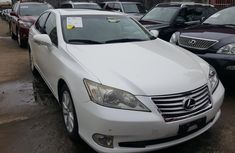 Lexus ES 2010 ₦4,500,000 for sale