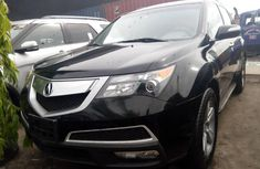 2013 Acura MDX Automatic Petrol well maintained for sale