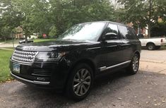 Land Rover Range Rover Vogue 2013 for sale
