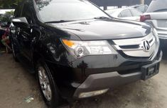 Acura MDX 2009 Petrol Automatic Black for sale