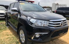 2017 Toyota Hilux Petrol Automatic for sale