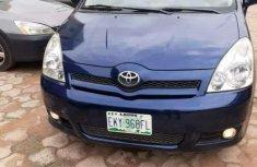 Toyota Corolla Verso for sale