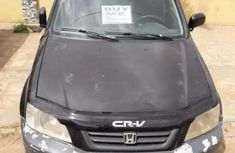Registered Honda CR-V 2000 for sale