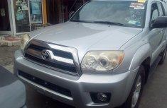 Toyota 4-Runner 2004for sale