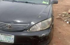 Clean and neat used 2004 Aston Martin Camry sedan in Lagos at cheap price