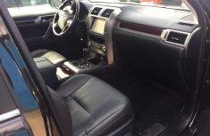2016 Lexus GX Automatic Petrolfor sale