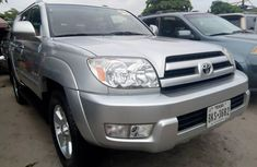 Toyota 4-Runner 2005 Automatic Petrol ₦3,200,000 for sale