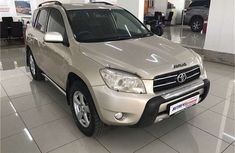 Toyota RAV4 2007 review, specs & prices in Nigeria