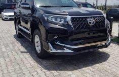 2010 Toyota Land Cruiser Prado Automatic for sale
