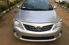 Toyota Corolla Sport for Sale  2011