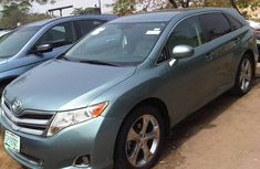 Sparkling And Neatly  Used 2010 Toyota Venza