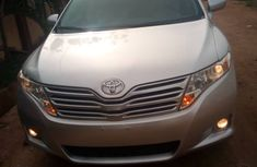 Toks standard , less than 2months used, Toyota venza