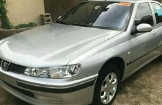 Clean Nigeria used Peugeot 406