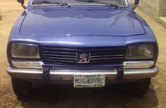 Neatly used Peugeot 504