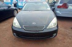 Lexus ES330 2006  foreign used Black color for sale