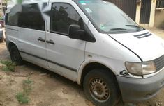Mercedes-Benz Vito 2001 White for sale