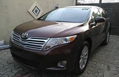 Toyota Venza 2011 V6 Brown for sale