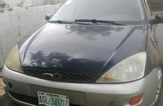 Ford Focus Clipper 2003 Blue for sale