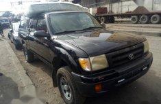 Toyota Tacoma 2004 Black for sale
