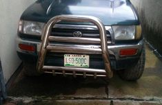 Toyota 4-Runner 1998 4Runner Green for sale