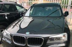 BMW X3 2015 Blackfor sale