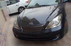 Lexus ES 2006 Blue for sale