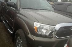 2013 Toyota Tacoma for sale in Lagos