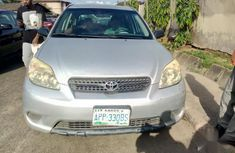 Toyota Matrix 2007 Silver for sale