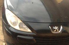Peugeot 307 2004 WRC Blackfor sale
