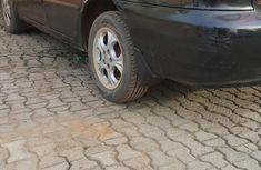 Buy and drive car Toyota Corolla 2006 LE Black color for sale