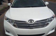 Toyota Venza 2010 V6 Whitefor sale