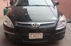Hyundai Elantra 2010 Touring GLS Automatic Black for sale