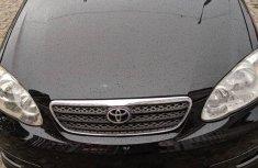 Toyota Corolla 2006 CE Black for sale