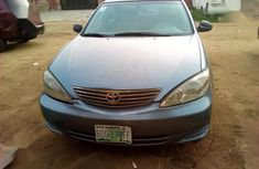 Toyota Camry 2004 Bluefor sale 