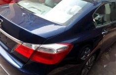 Honda Accord 2015 Bluefor sale