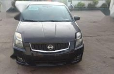 Nissan Sentra 2010 2.0 SR Blackfor sale