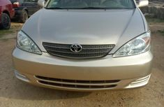 Toyota Camry 2004 Goldfor sale