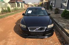 Volvo C30 2008 2.5 Black  for sale