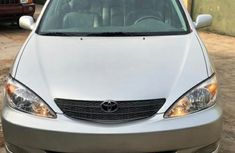 Used Toyota Camry XLE V6 2003 Model
