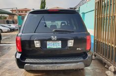 Neatly Used Honda Pilot 2004 Model Full Option