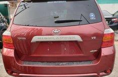 Super Clean 2008 Toyota Highlander | V6