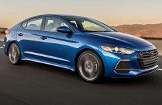 Hyundai Elantra 2020 drops manual for Intelligent Variable Transmission