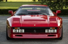 Auto-theft classic: ₦1.3bn Ferrari stolen in test-drive