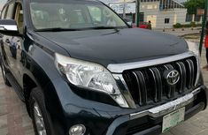 Registered Toyota Land Cruiser Prado 2014