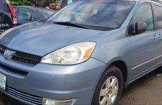 2005 Toyota Sienna Registered For sale