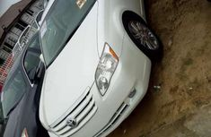 Need to sell high quality white 2008 Aston Martin Avalon sedan automatic in Lagos