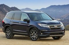 What to remember when shopping for a new or used Honda Pilot