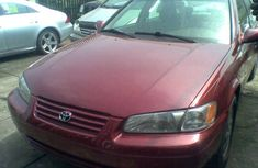 1999 Toyota Camry with  Factory Fitted AC